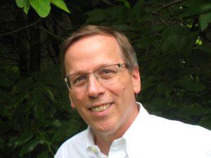 Robert Waggoner (close up)