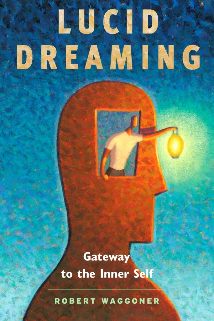 Lucid Dreaming book cover