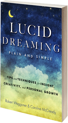 Lucid Advice – Robert Waggoner : Author, Speaker, Lucid Dreamer