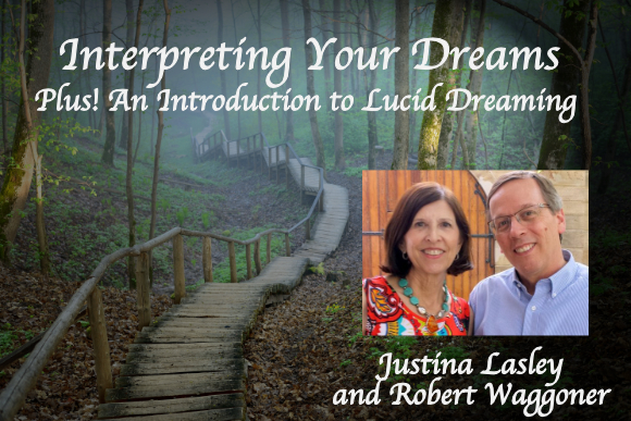 Interpreting Your Dreams! Plus an Intro to Lucid Dreaming